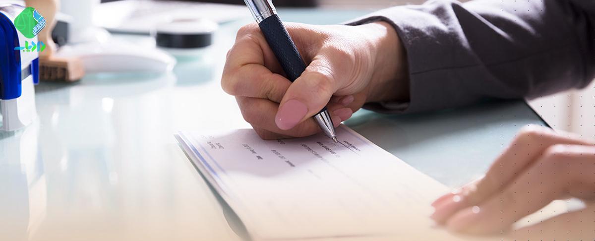 صدور اجراییه چک از طریق اداره ثبت