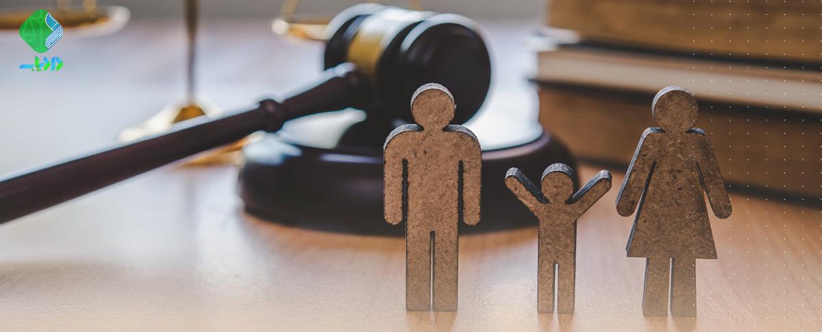 چند نمونه بارز از وظایف وکیل خانواده متخصص و معتبر